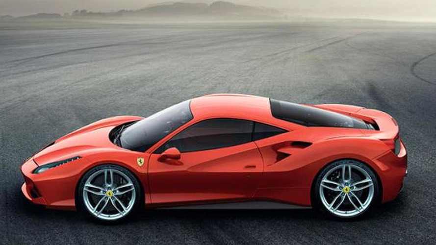 Massive demand for Ferrari 488 GTB in Australia generates four-year waiting list