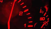Peugeot 308 GTi screenshot from teaser video