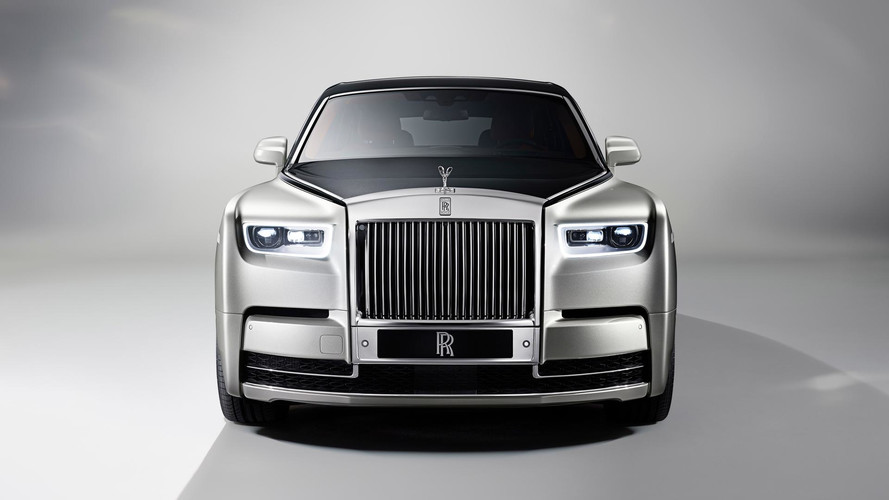 The Future Of Rolls-Royce: SUV, Full EV, And Phantom At The Top