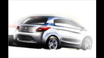 Mitsubishi ,global small