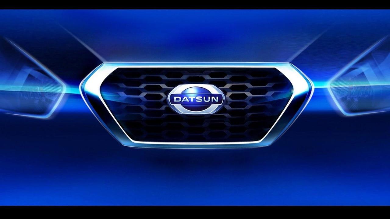 Datsun teaser image 26.2.2013