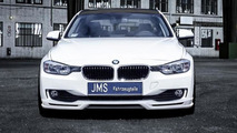 BMW 3-Series by JMS 18.6.2013