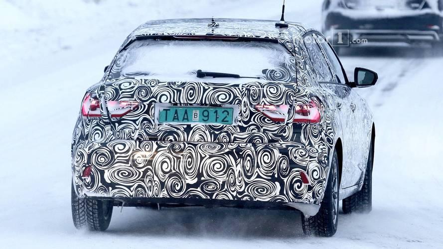 Audi A1 2019 - Flagra