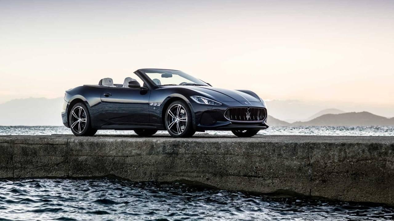 Combien coûte une Maserati ?