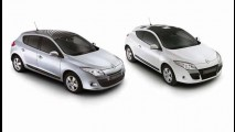 Renault Mégane 1.6 LTD Edition é lançado na África do Sul