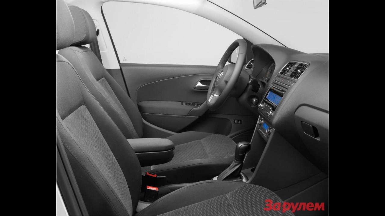 Volkswagen Polo Sedan é lançado na Malásia com motor 1.6 e câmbio automático de 6 velocidades