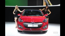 Salão de Paris: Novo Hyundai i30 versão 3 portas