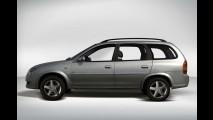 Chevrolet Classic Wagon sai de linha na Argentina