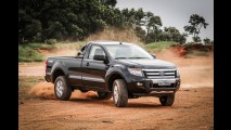 Análise CARPLACE (picapes médias): Amarok é que a mais cresce; Frontier despenca
