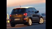 Abarth pode lançar versão apimentada do Fiat 500L com 180 cv