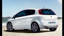VW apresenta o Novo Golf GTD - Versão esportiva tem motor diesel de 170cv