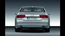 Novo Audi A8 2011 é divulgado - Veja detalhes em Vídeo e fotos em alta resolução