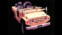 """Suzuki Jimny, altro che """"SUV mania"""""""