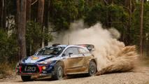 WRC - Rally Australia 2017