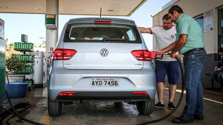 Governo pode aumentar percentual de etanol na gasolina para 40%
