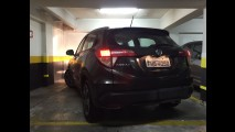 Garagem CARPLACE#1: Honda HR-V - um mês com o novo queridinho do Brasil