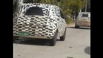 Fim do mistério: site flagra o Fiat Mobi sem camuflagem!