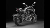 Nova Ducati Diavel chega com 162 cv por R$ 64,9 mil