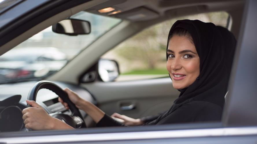 L'Arabie Saoudite lève l'interdiction aux femmes de conduire !