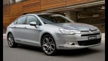 Citroën confirma fim da suspensão hidropneumática:
