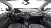 Chevrolet Onix LTZ 2017