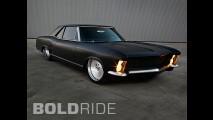 Buick Riviera 5.7L Custom