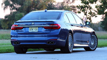 2017 BMW Alpina B7: First Drive