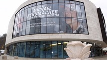 Schumacher collection becomes permanent exhibition