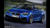 BMW M2 Concept by Dejan Hristov
