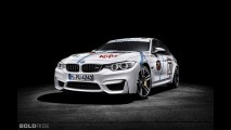 BMW M3 Munchner Wirte