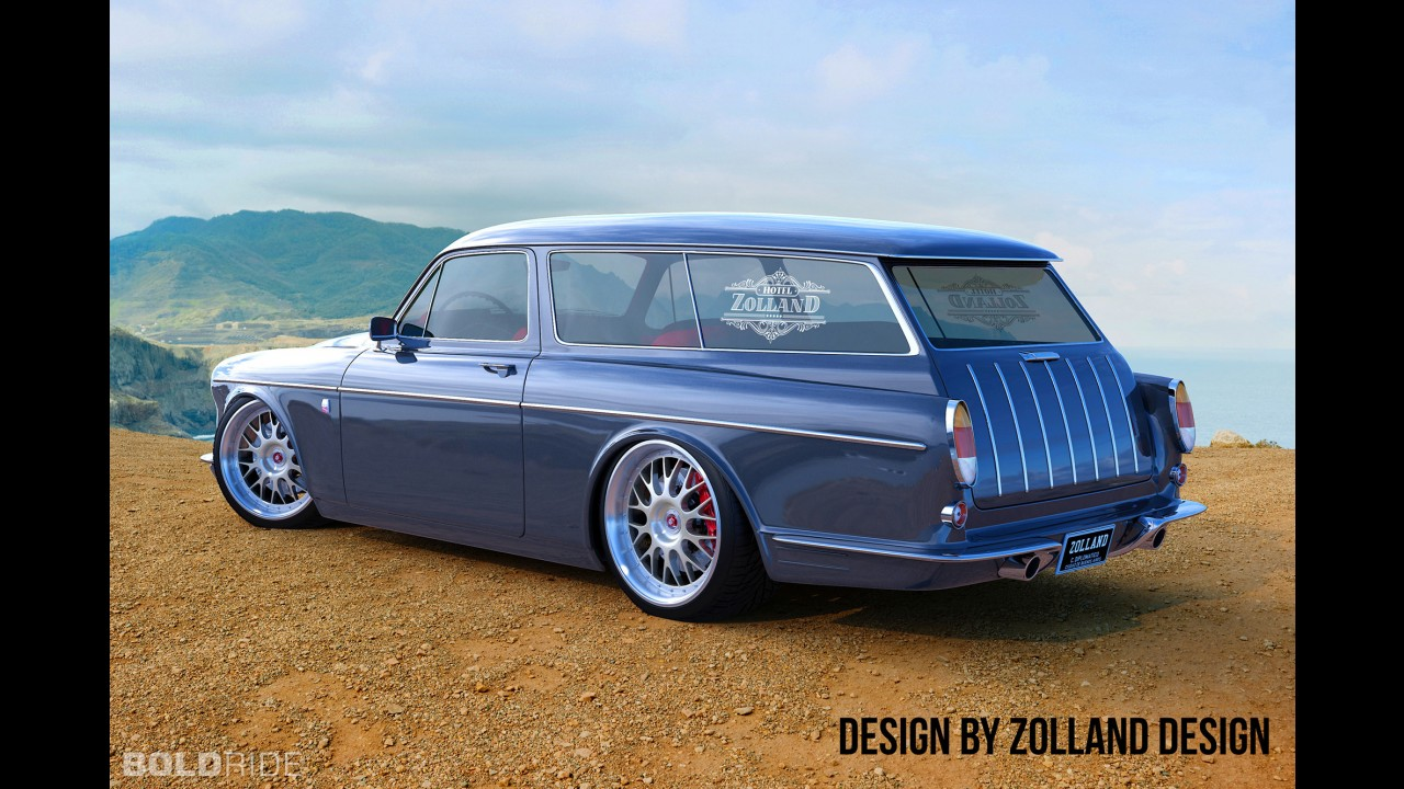 Classic Car Customizer