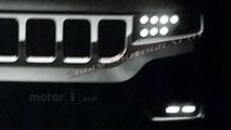 2019 Jeep Grand Wagoneer casus fotoğrafları