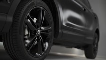 Sculpture 3D - Nissan Qashqai Black Edition