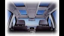 GM Zafira 2008 nova geração deve seguir visual do novo Astra
