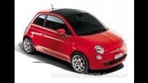 Fiat 500 será apresentado no Salão do Automóvel de SP para testar mercado
