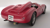 Ferrari 375-Plus Spider