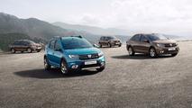 Dacia a brillé sur le marché français en 2016
