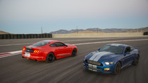 Ford unveils 2017 Shelby GTE at Indianapolis Motor Speedway