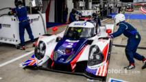 #2 United Autosports Ligier JSP3 - Nissan- Alex Brundle, Mike Guasch, Christian England