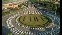 Fiat 500, consegna record: 1.495 auto in 48 ore