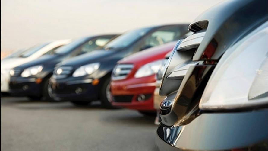 Noleggio auto, un boom da oltre 6 miliardi di euro