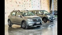 Dacia Brave Serie Speciale