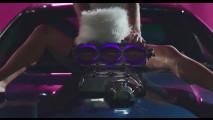 Kylie Minogue Sexercize per Maserati
