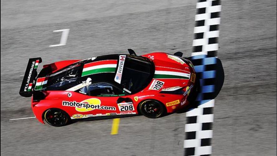 Finali Mondiali Ferrari, al Mugello inizia la festa!