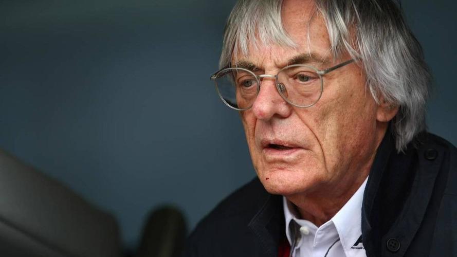 Ecclestone still pushing for higher Turkey race fee