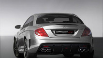 Mercedes-Benz CL 65 AMG wide body kit by Expression Motorsport, 800, 27.07.2010