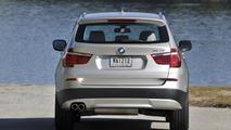 2011 BMW X3 10.18.2010