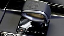 Mercedes-Benz E 63 AMG with new 5.5-litre V8 biturbo engine 21.04.2011