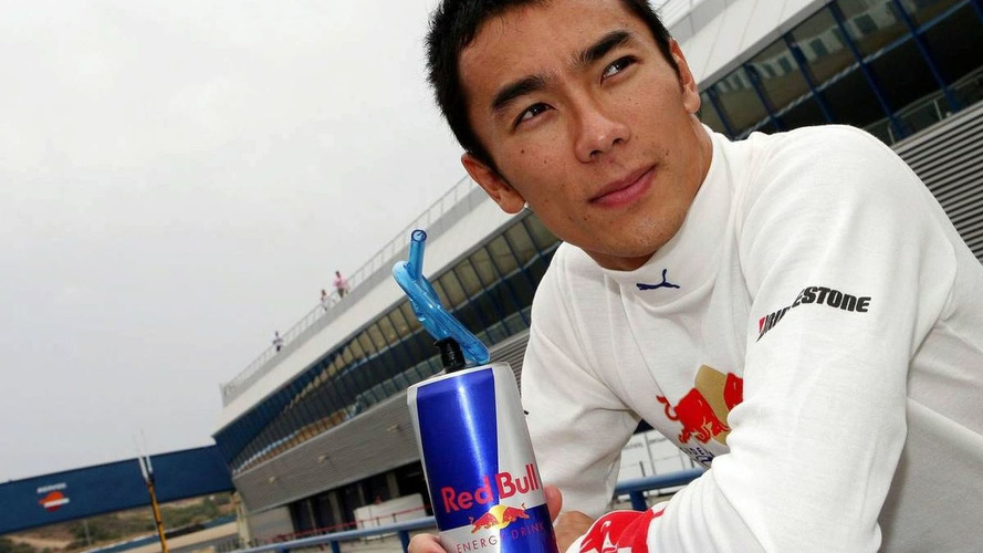 Takuma Sato signs with Indycar team