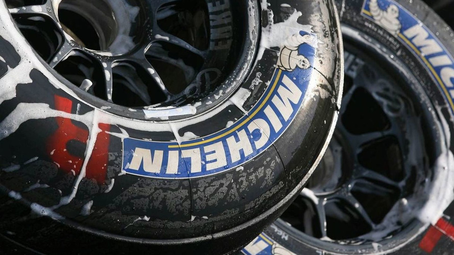 Michelin or Pirelli to supply F1 tyres - Domenicali